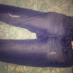 Est. 1946 Denim Jeans Size 2 (stretch) Like new.